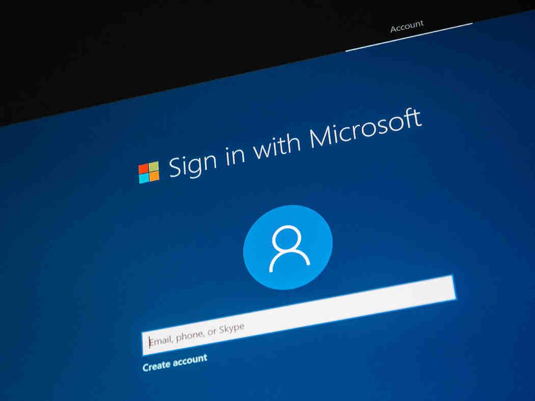 Comment accéder à Skype sans compte Microsoft?