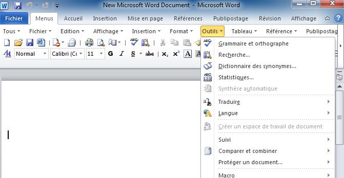 Comment installer Microsoft Office 2010 sans lecteur de CD?