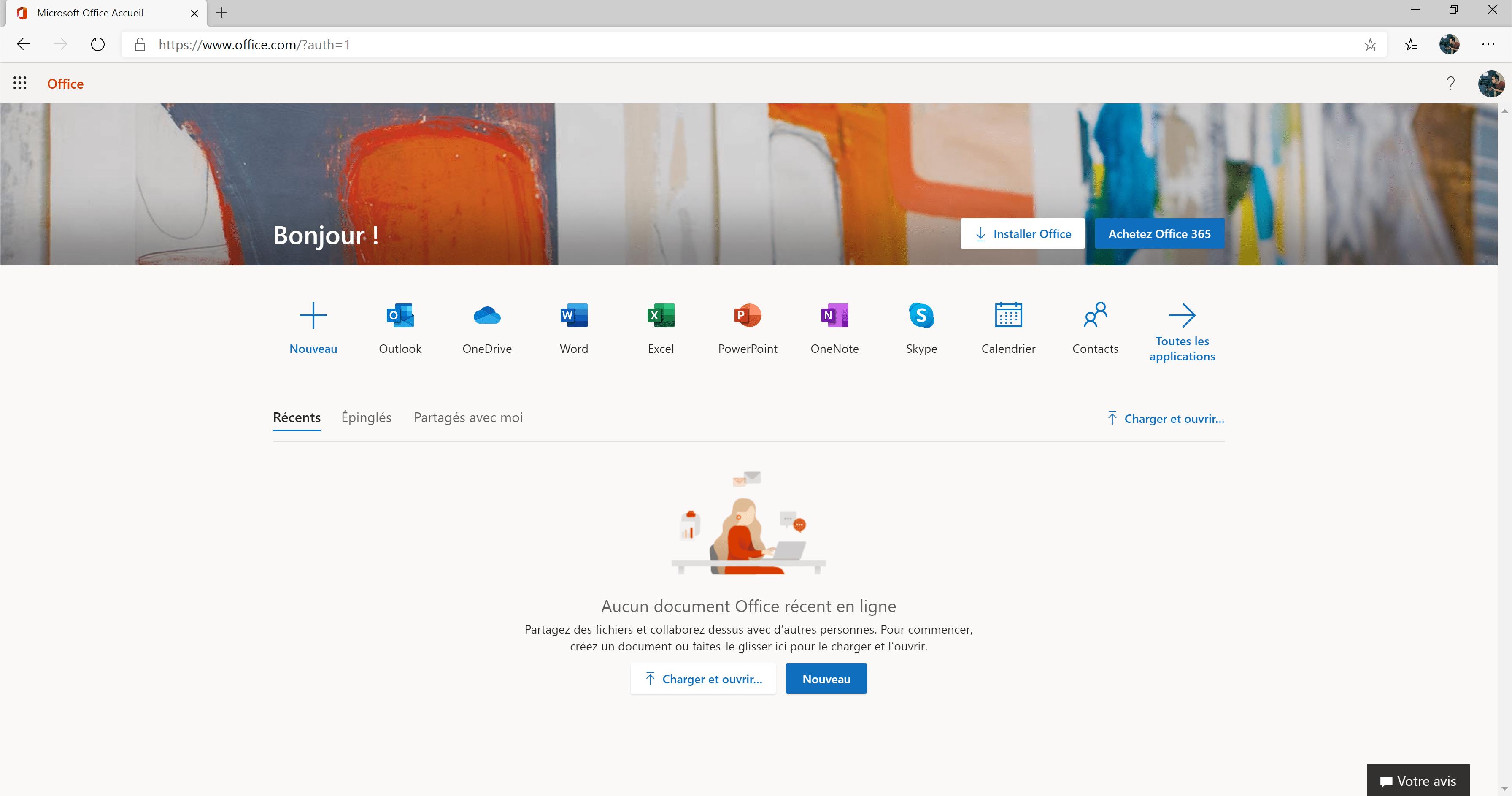 Comment installer Microsoft Office 2013 sur un autre ordinateur?