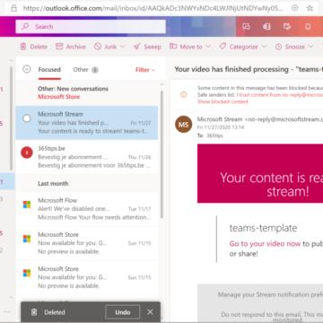 Comment installer Microsoft Office 365 sur un autre ordinateur ?