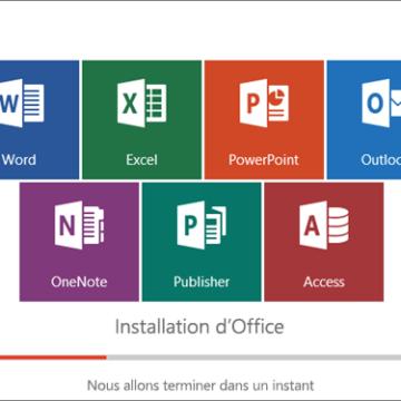 Comment installer Microsoft Outlook gratuit ?