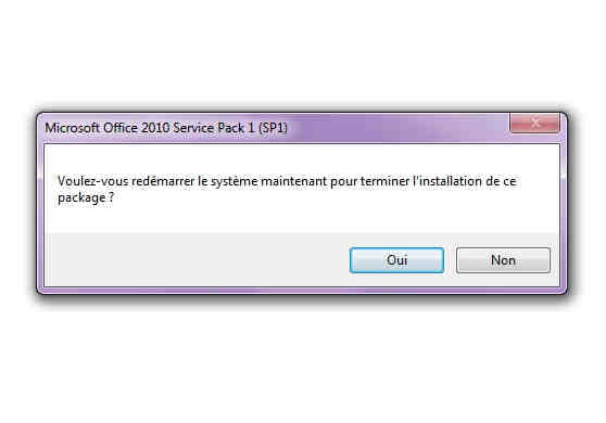 Comment installer Office 2007 gratuitement?