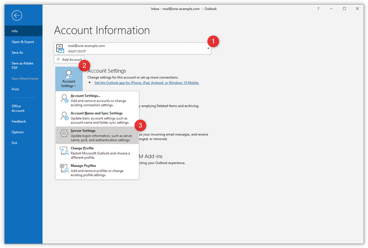 Comment installer gratuitement Microsoft Office Outlook 2007?