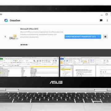 Comment installer le Pack Office sur Chromebook ?