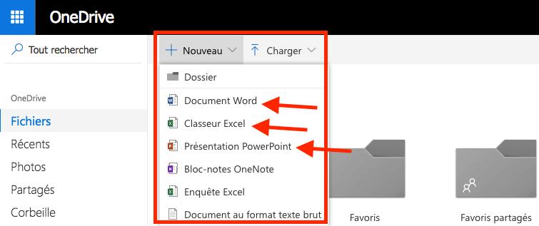 Comment obtenir Excel gratuitement?