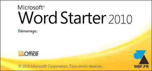 Comment obtenir gratuitement Microsoft Office 2010?