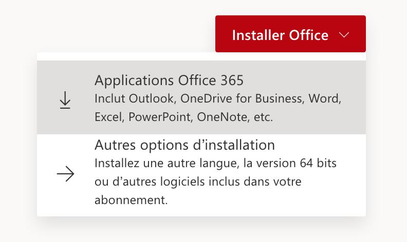 Comment obtenir gratuitement Office Package sur Mac?