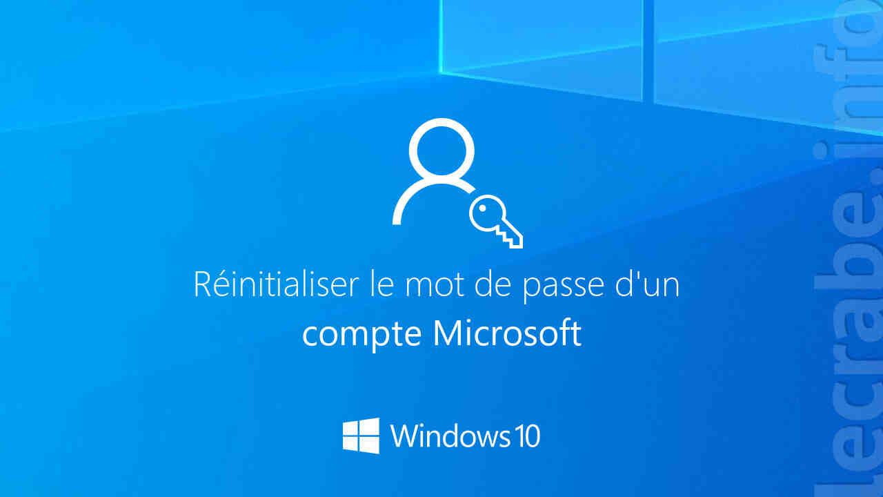 Comment obtenir un compte Microsoft gratuit?