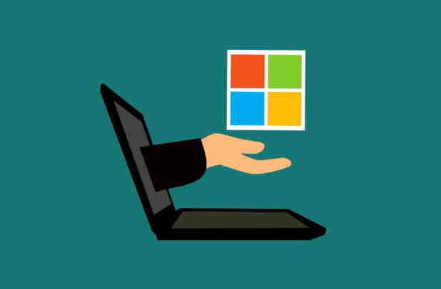 Comment passer d'un compte local à un compte Microsoft?