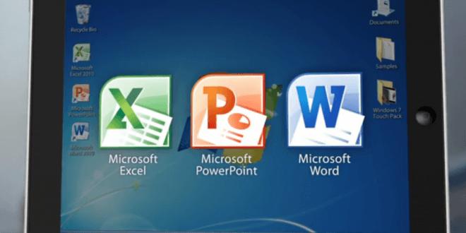 Comment restaurer Microsoft Office sur un ordinateur?