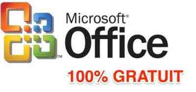 Comment savoir la version de Office ?
