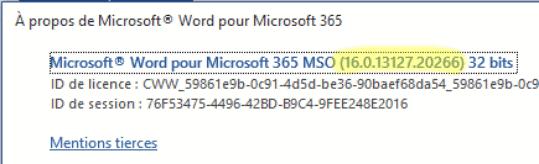 Comment savoir si j'ai Windows 7 ou 10?