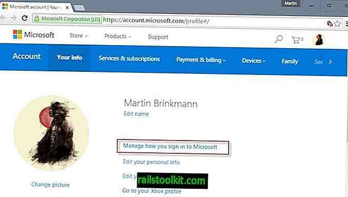 Comment savoir si on a un compte Microsoft ?
