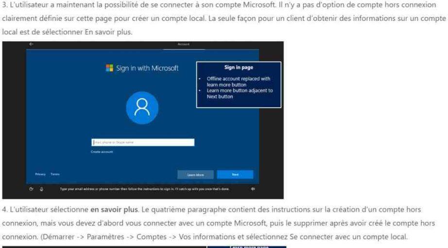 Comment se connecter sur Skype sans compte Microsoft ?
