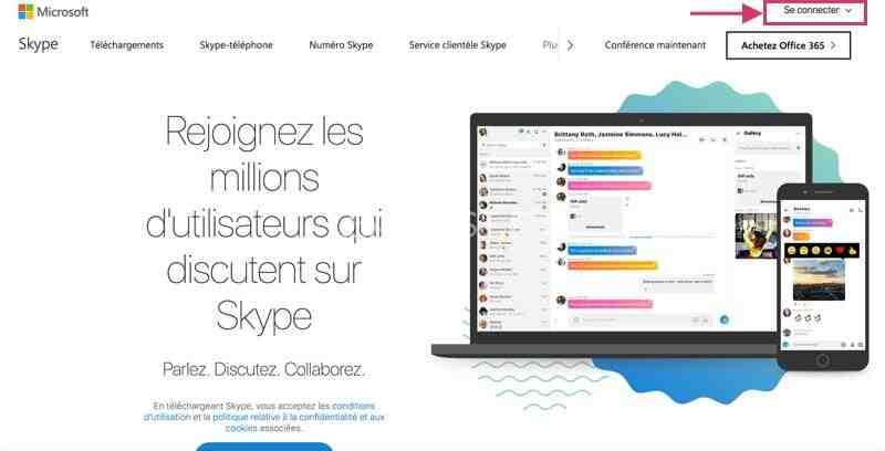 Comment télécharger Skype sans passer par Microsoft?