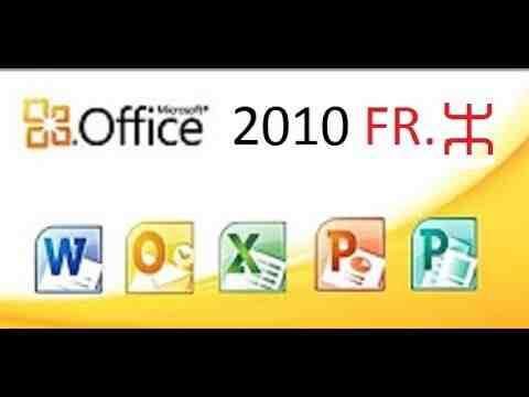 Comment télécharger gratuitement la suite Office 2007?
