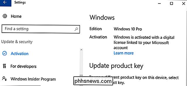 Dois-je avoir un compte Microsoft?