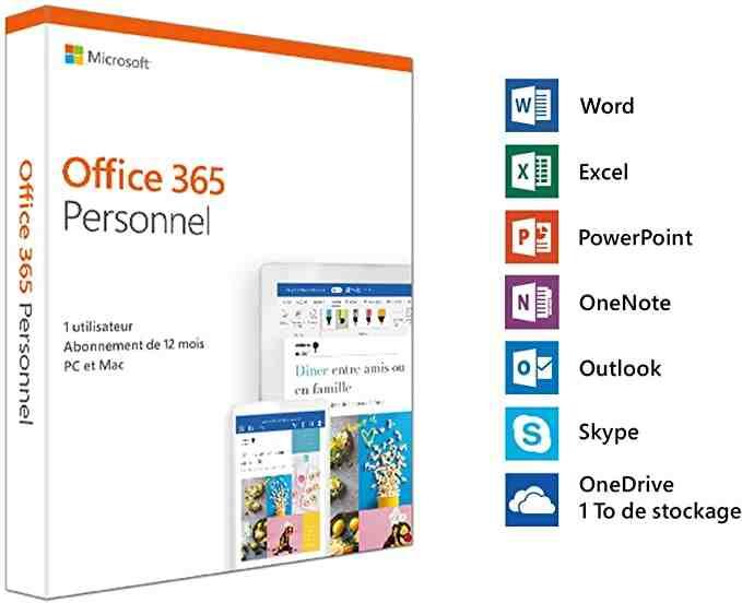 Est-ce que Office 365 est gratuit ?