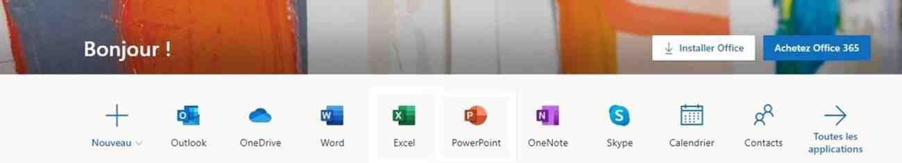 Le compte Microsoft est-il gratuit?