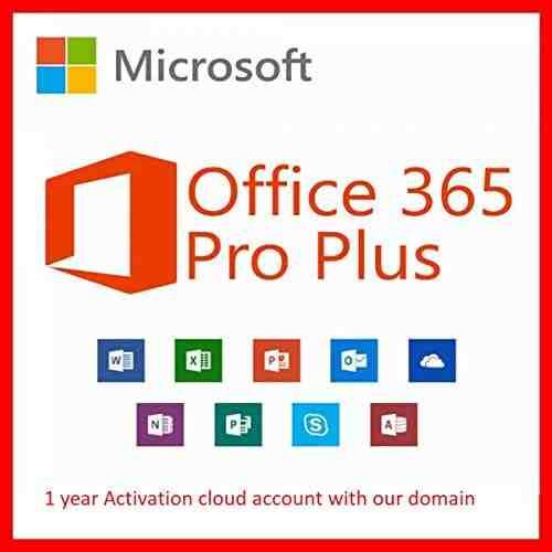 Pourquoi passer à Office 365?