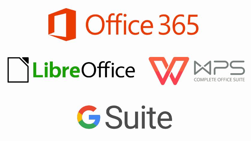 Quel est le meilleur forfait de bureau gratuit?