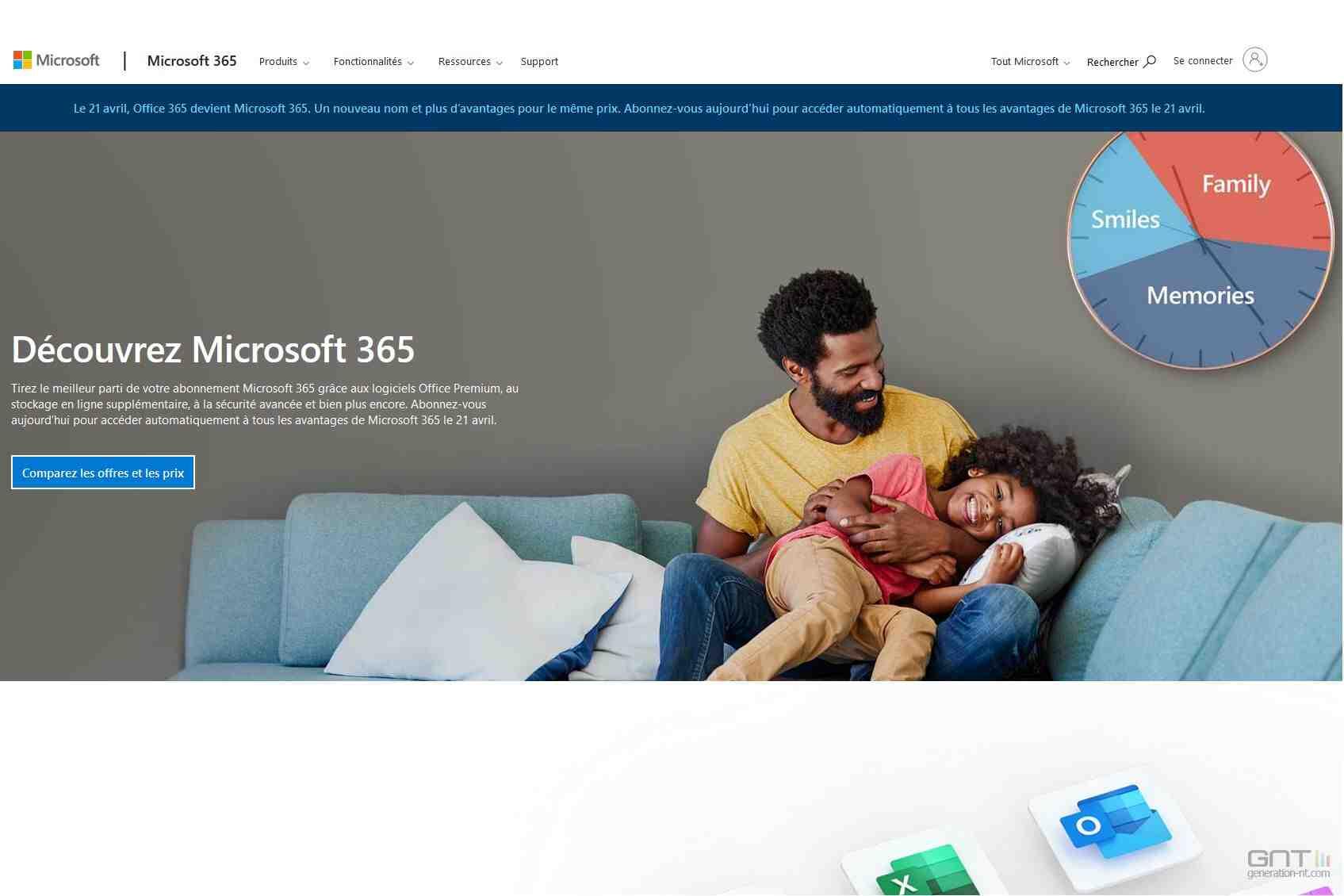 Quel est le prix de Microsoft Office?