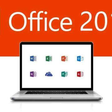 Quel logiciel pour remplacer Microsoft Office ?