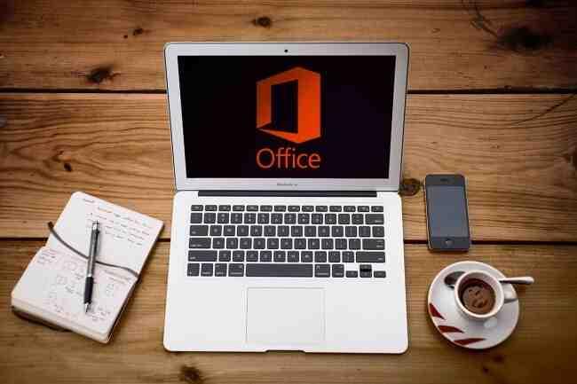 Quelles sont les versions de Microsoft Office?