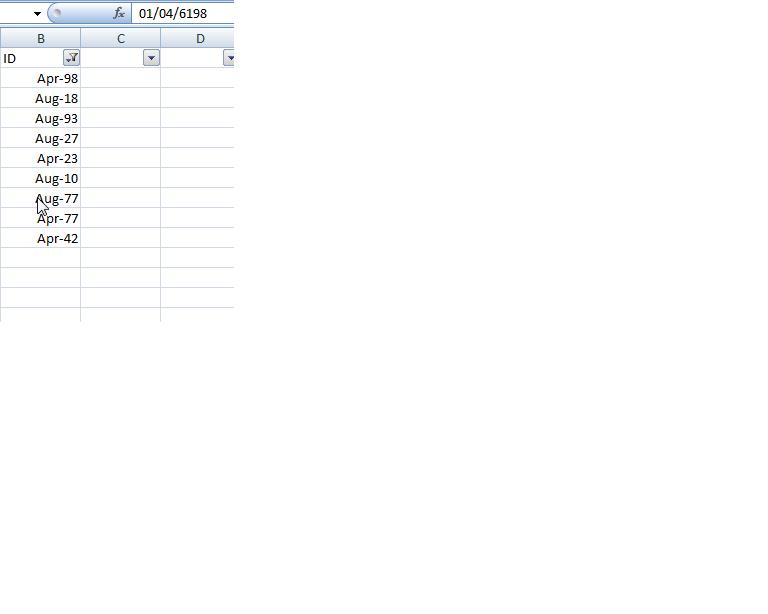 Qu'est-ce qui remplace Excel?