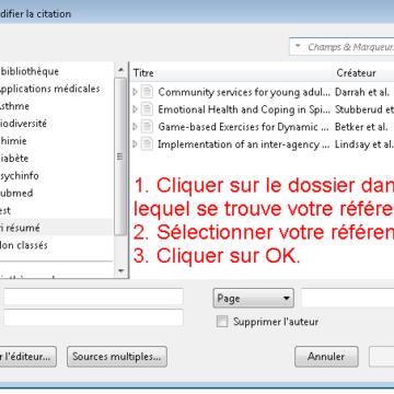 Qu'est-ce qu'un style dans un logiciel de traitement de texte ?