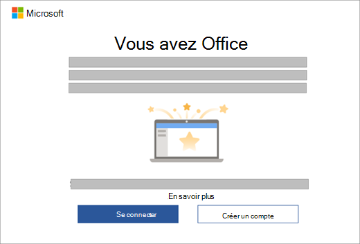 Comment activer Office sans licence?