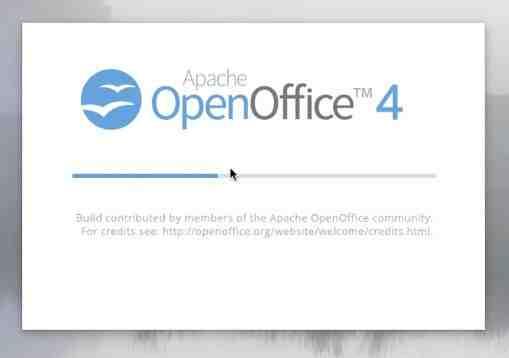Comment avoir un open office gratuit?