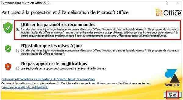 Comment faire pour telecharger Microsoft Office 2010 ?