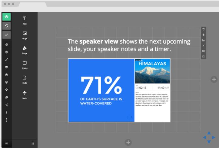 Comment faire une belle présentation?