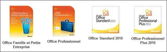 Comment installer Microsoft Office 2010 avec la clé d'activation ?