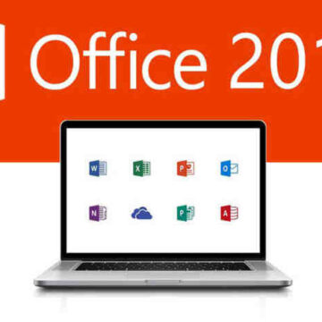 Comment installer Microsoft Office à partir d'une clé USB ?