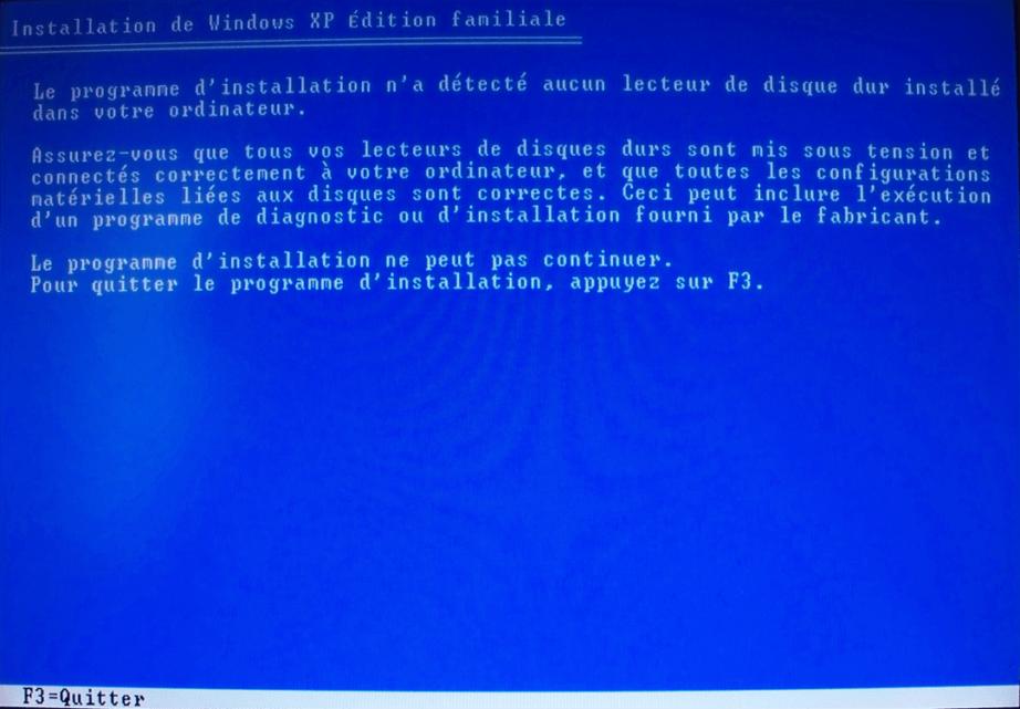 Comment installer Pack Office sur PC sans lecteur CD ?