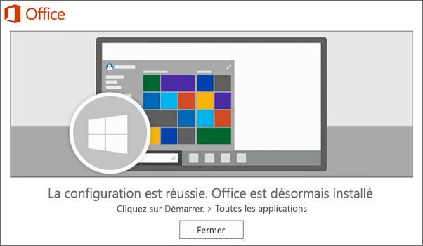 Comment installer gratuitement Microsoft Office 2010?