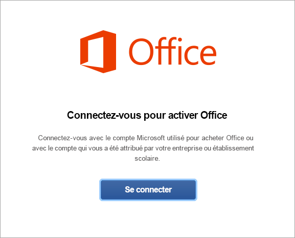 Comment installer le pack Office sur mon Mac?