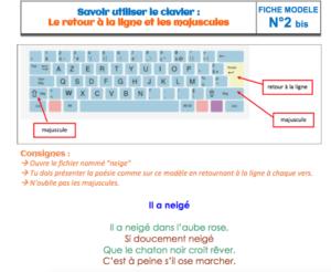 Comment le traitement de texte est-il traité sur un ordinateur?