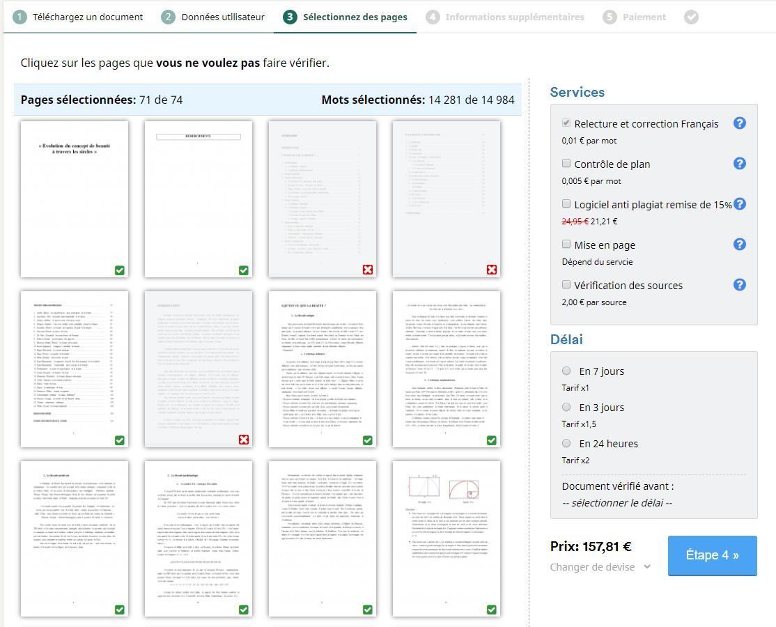 Comment lire un fichier Word avec Libre Office?