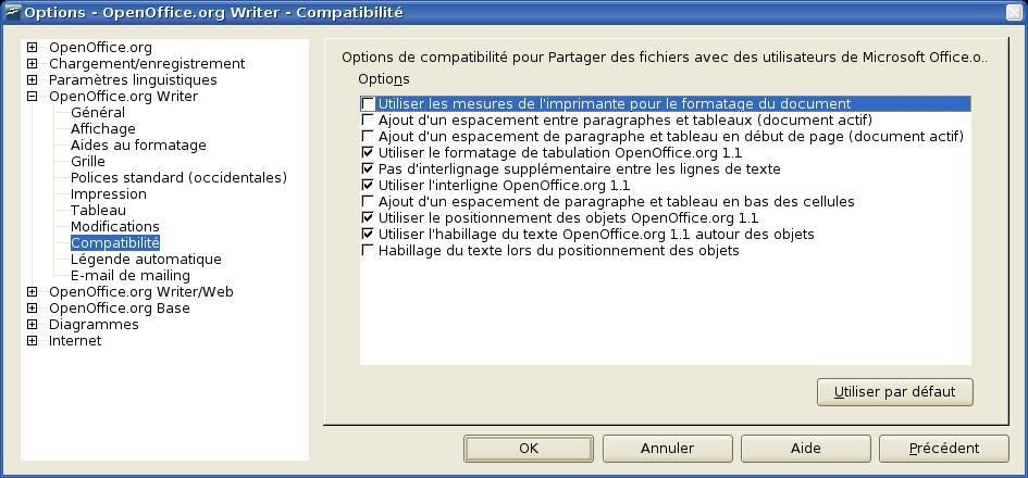 Comment ouvrir un fichier Word sans pack Office?