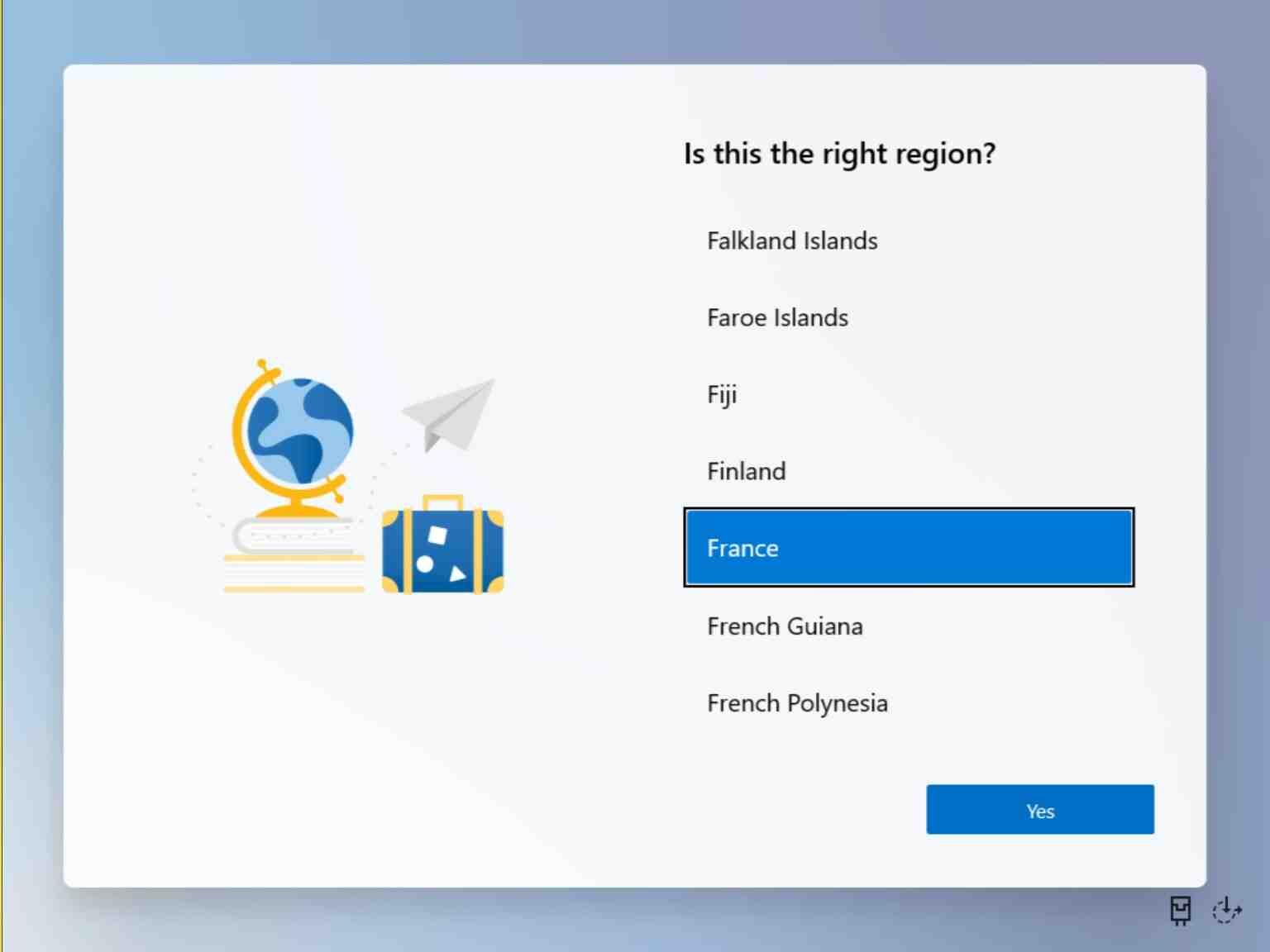 Comment puis-je me connecter sans compte Microsoft?