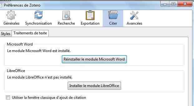 Comment récupérer Microsoft Office sur mon ordinateur?