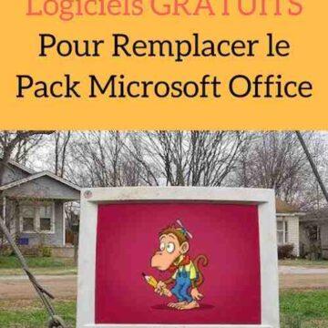 Comment remplacer Office gratuitement ?