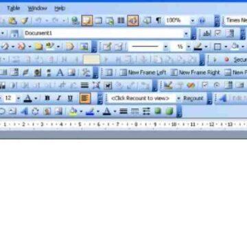 Comment utiliser le traitement de texte Word ?
