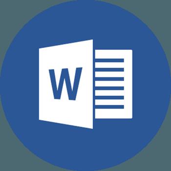 Microsoft Word est-il un système d'exploitation?
