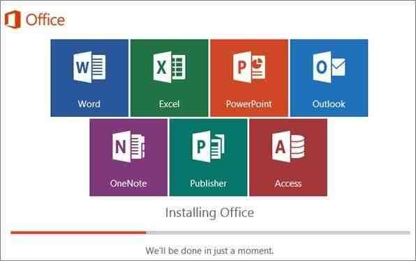 Où se trouve Word sur mon ordinateur?