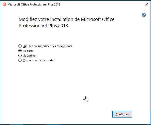 Que faire lorsque Microsoft Word est irresponsable?