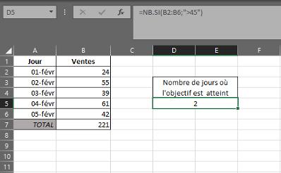 Que remplace Excel?